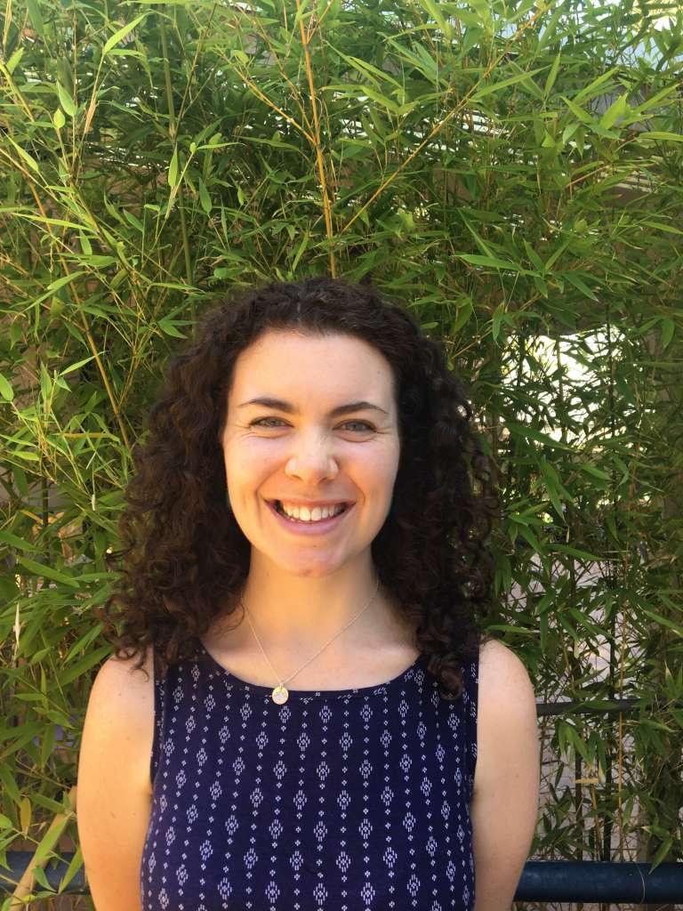 GLOW GROUP: Danielle Bell - Dietitian