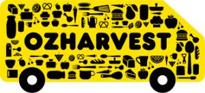 Oz Harvest Food Truck Image