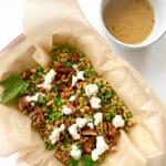 Spring Salad Recipe Image